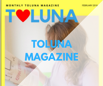 Copy of REVISTA TOLUNA FEVEIRO